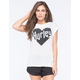 HURLEY Love Me Perfect Womens Tee
