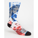 STANCE Olympia Mens Casual 200 Socks