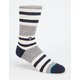 STANCE Helena Mens Athletic Crew Socks