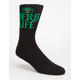 LRG Take Me To Your Dealer Mens Crew Socks