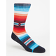 STANCE Washboard Athletic Boys Socks