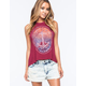 BILLABONG Celestial Waves Womens Muscle Tank