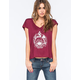 BILLABONG Rock'n'Roll Womens Tee