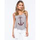 BILLABONG Salty Waves Womens Tank