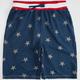 BROOKLYN CLOTH Stars & Stripes Mens Sweat Shorts