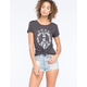 BILLABONG X LINDSAY PERRY Remedy Womens Tee