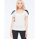 FOX Wild Mesh Back Womens Tee