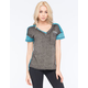 FOX Constant Womens Pocket Tee