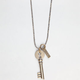 KR3W Master Pendent Necklace
