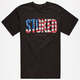 O'NEILL Stoked Mens T-Shirt