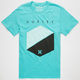 HURLEY Intercom Dri-FIT Mens T-Shirt