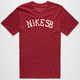 NIKE SB Dri-FIT Letterman Mens T-Shirt