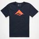 EMERICA Triangle 7.0 Boys T-Shirt
