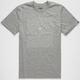 ETNIES Glaziers Mens T-Shirt