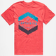 CAPTAIN FIN Standard Issue Mens T-Shirt