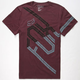 FOX Pro Goth Mens T-Shirt
