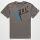 FOX Outcome Tech Series Boys T-Shirt