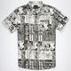 TAVIK Shingo Mens Shirt