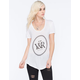 YOUNG & RECKLESS Jillionaire Womens Tee