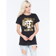YOUNG & RECKLESS Honorable Discharge Womens Tee