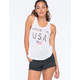 FULL TILT Made In USA Womens Tank