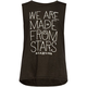 BILLABONG Made From Stars Girls Muscle Tank