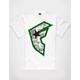 FAMOUS STARS & STRAPS Money Talks BOH Mens T-Shirt