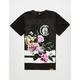 LAST KINGS Deco Mens T-Shirt
