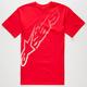 ALPINESTARS Sparse Mens T-Shirt