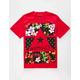 AYC Paradise Delta Boys Reflective T-Shirt