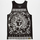 LAST KINGS Medusa Mens Tank