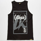 LAST KINGS Flagship Remix Mens Tank