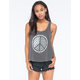 O'NEILL Peace Capital Womens Tank