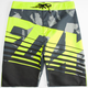 FOX Savant Camo Mens Boardshorts