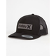 HURLEY Bunting Mens Trucker Hat