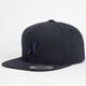 HURLEY Trestles Mens Snapback Hat