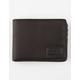 RVCA Ballistic Dispatch Wallet