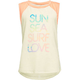 FULL TILT Sun Sea Surf Girls Tank