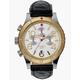 NIXON 48-20 Chrono Leather Watch