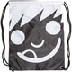 NEFF Smile Cinch Sack