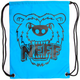 NEFF Growly Cinch Sack