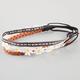 FULL TILT 3 Pack Ethnic/Braided/Daisy Headwraps