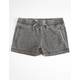 FULL TILT Burnout Girls Shorts