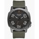 NIXON Ranger 45 Nylon Watch