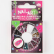 Nail Art Gem Wheel