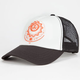 BILLABONG Lotus Flower Womens Trucker Hat