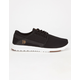 ETNIES Scout Black, White & Gum Mens Shoes