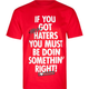 DGK Doin Something Mens T-Shirt