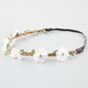 FULL TILT Braided Flower Crown