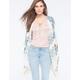 LOTTIE & HOLLY Chevron Kimono